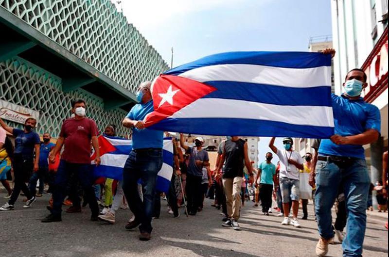 Eurodiputados piden dialogar con Cuba para acabar con detenciones :: La  Prensa Táchira