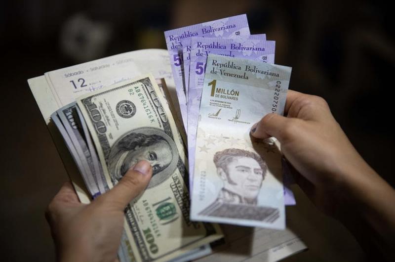 Reconversión monetaria: Más incertidumbre que certeza :: La Prensa Táchira